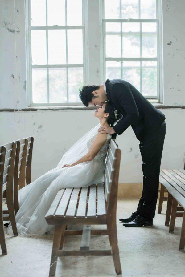 梨山,參山,婚禮,全台最高教堂