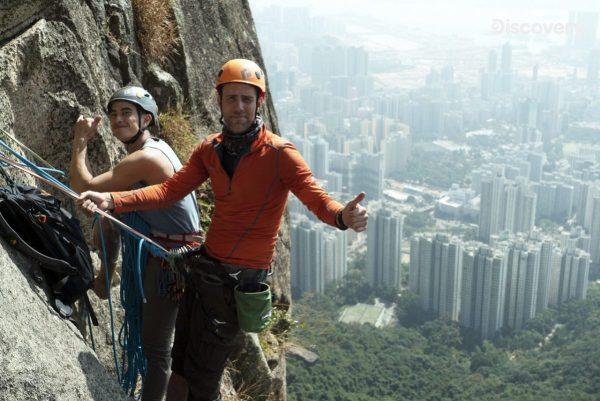 MacLehose Trai,香港,麥理浩徑,登山,行山,山徑,全球20大夢幻山徑