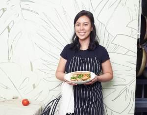 台北市,大安區, Vegan, Ooh Cha Cha,蔬食料理