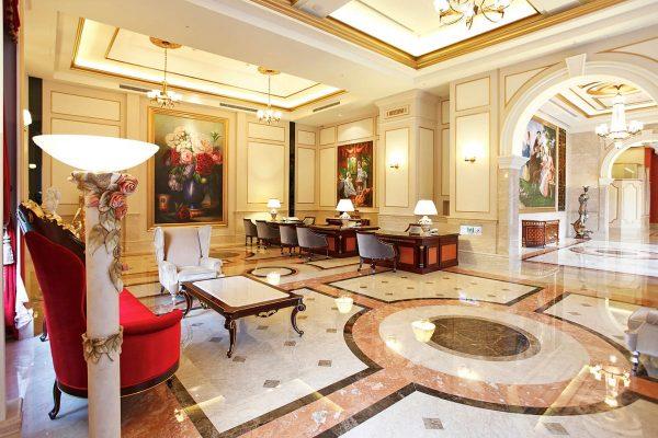 台北,首都大飯店,首都套房,總統套房