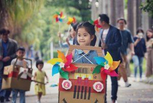 童玩,柑仔店,互動體驗,城南有意思