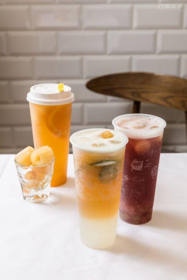 台北,冰品,獨角獸綿花甜, ICE MONSTER,永康街冰店