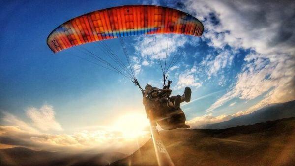 klook,極限運動,潛水,滑翔傘,101,攀岩
