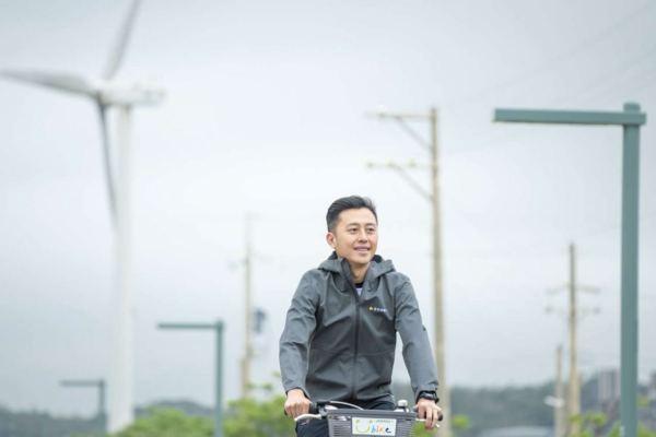 新竹,香山,17公里海岸線,自行車道,台版撒哈拉沙漠