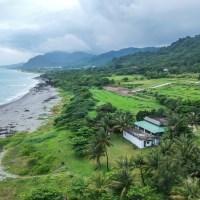 【台東.食】太平洋就是他的冰箱 來自海裡的新鮮食材無菜單料理