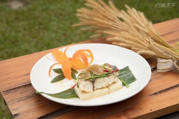 台北,產地餐桌,食農教育,白石森活休閒農場,農村廚房,生態旅遊