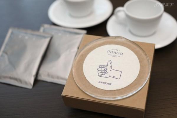 新竹,英迪格酒店,科技感,咖啡沖煮冠軍,王策,濾泡包