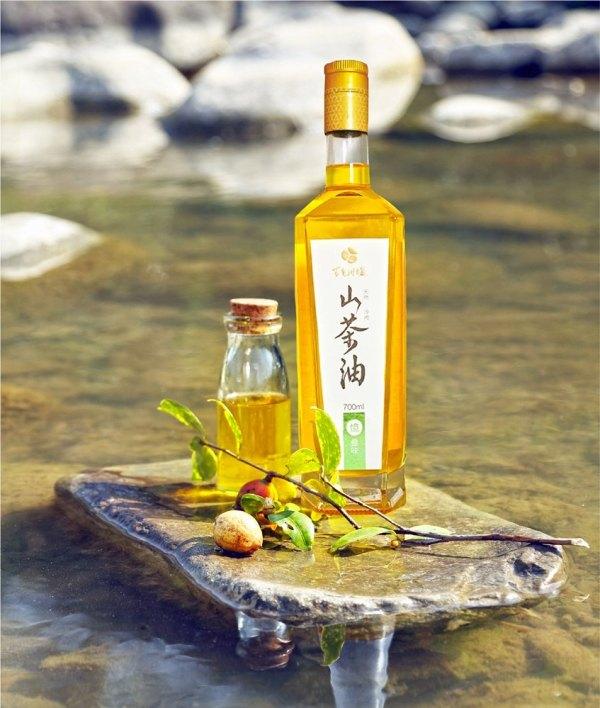 茶油,冬令進補,埋油雞,薑母鴨,Omega,不飽和脂肪酸,營養師