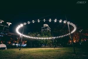 新竹,新竹市,螢火蟲,耶誕,耶誕節,燈光秀