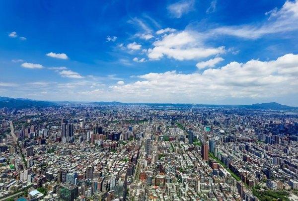 臺北101,台北必遊,觀景台,幸福鐘