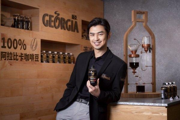 可口可樂,咖啡,喬亞,陳柏霖