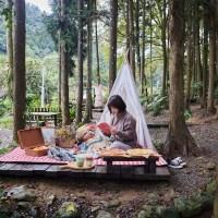 新竹旅遊|迷霧森林野餐  吃剛出爐窯烤披薩