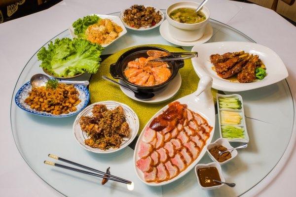 滿玥軒,富貴馬,Rich Horse,甜點,公益,櫻桃鴨,烤鴨,片鴨,圍爐