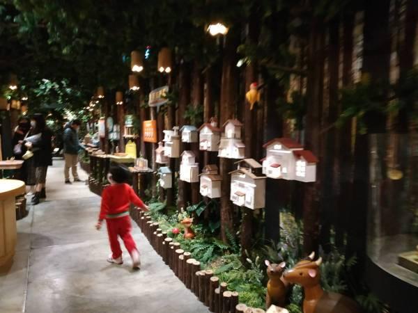 宜蘭,羅東,免費親子景點,音樂盒DIY,知音文創,