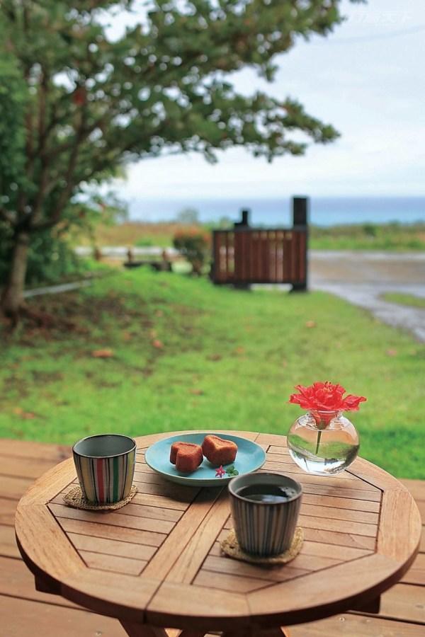 長濱,野碧咖啡,移居,面海,陽光空氣水