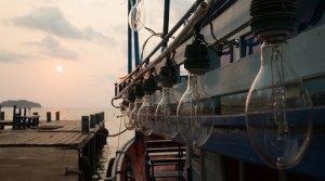 澎湖,花火節,海上活動,SUP,郵輪,遊艇,夜釣小管