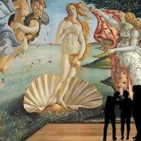 雙城展覽|文藝復興名畫動起來 5位藝術大師4大展區搶先看