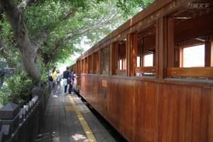 嘉義打卡景點,檜意森活村,北門驛站,玉山旅社,沉睡森林公園,檜來嘉驛檜木列車
