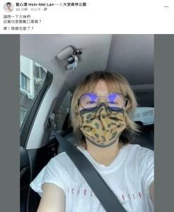 開車戴口罩,開車要戴口罩嗎,戴口罩,室外,自駕