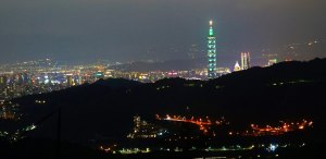台北市,柯P,忠順廟,保儀尊王,保儀大夫,貓空,三貓,健行,登山