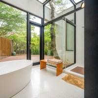 山中民宿|浪漫台3線旁的英式莊園 只有住客能獨享3千坪大的森林Villa