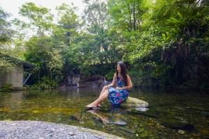 宜蘭,旅遊,農園,自然,不怕蚊