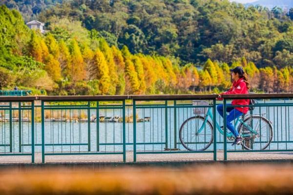 日月潭,南投,水社碼頭,伊達邵碼頭,遊湖,自行車道