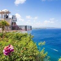 出國旅遊|飛美國的最佳選擇 關島Air V&V五天4夜5萬元有找