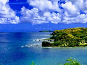 關島,辦事處,正式成立,異國風情,旅遊