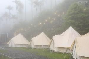 露營,豪華露營,職人體驗,山思雲想
