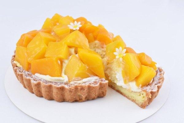 夏季,芒果,甜點,網搜,必吃甜點