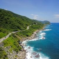 東部旅遊|全台最美海景公路是這一條 海岸山脈與太平洋相伴絕色美景一次飽覽
