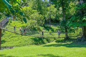 台東,知本,森林遊樂區,知本森林遊樂區怎麼玩,步道,嬉遊林間區