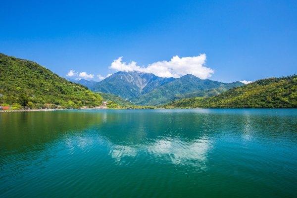 花蓮,鯉魚潭,阿美族,太魯閣族, 濕地淨化,壽豐