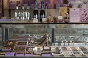 巧克力,金牌, ICA世界巧克力大賽,巧克力工藝師
