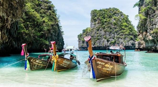 Tajlandia – nowe zasady wjazdu turystów zagranicznych