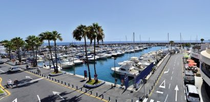 Blisko 230 spotkań biznesowych podczas dwóch dni Meet Tenerife 2021