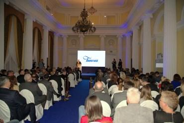 Tunezyjczycy świętują 20-lecie powstania biura w Warszawie