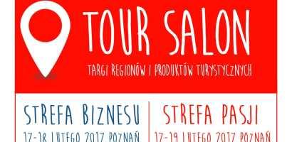 Tour Salon w Poznaniu już jutro