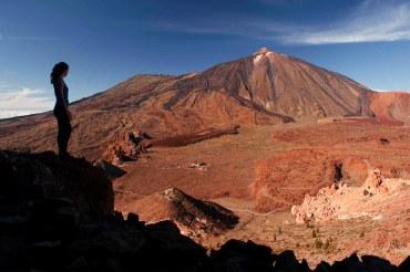 Pico del Teide to jedna z największych atrakcji pięknej Teneryfy. Czy prowadzą tu ślady mitycznej Atlantydy?