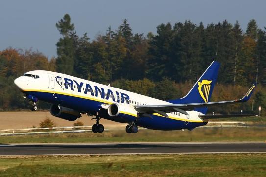 Ryanair wprowadza 2 nowe połączenia Warszawa Modlin – Neapol i Gdańsk – Neapol