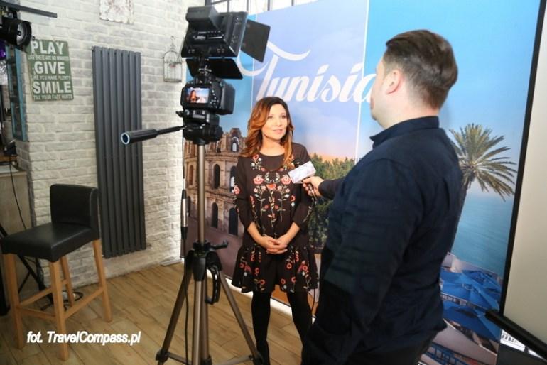 Magda Femme promuje Tunezję w swoim najnowszym teledysku