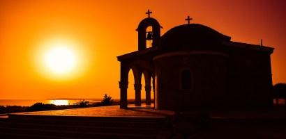 Cypryjski przewodnik – na wesoło!