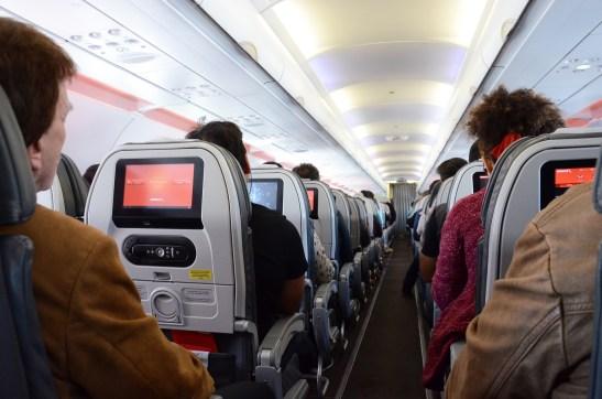 Nawet 400 zł dodatkowo za rezerwację miejsca w samolocie