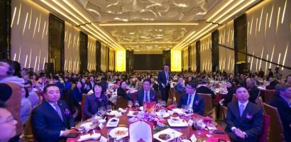TTG China Travel Awards – nagrody dla najlepszych chińskich organizacji turystycznych