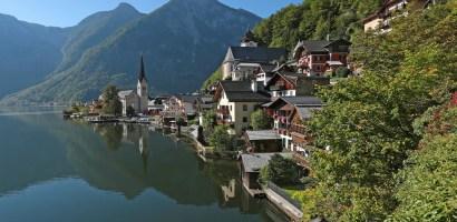 Austria – Dachstein Salzkammergut, czyli Światowe Dziedzictwo Kultury
