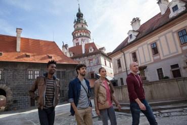 Zniżkowe karty turystyczne w Czechach