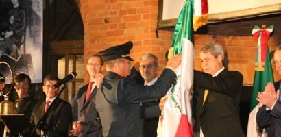 Wielka Fiesta z okazji Święta Niepodległości Meksyku