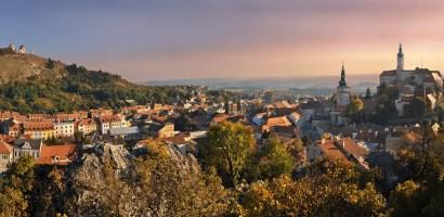 Mikulov – barokowa perełka na granicy czesko-austriackiej