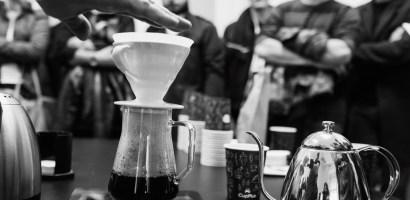 Festiwal kawy w Pradze – Prague Coffee Festival